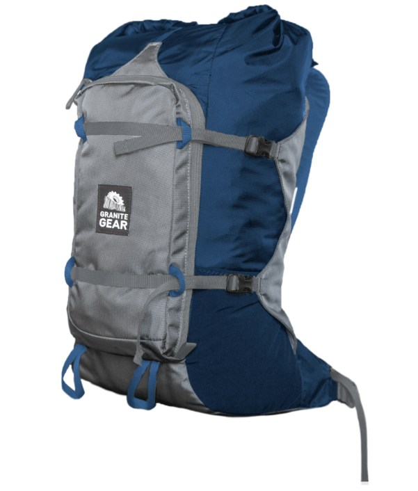 9e4c89803f1 Granite Gear, best know for their lightweight backpacking packs, will add  three new daypacks to their Spring 2020 lineup. Called the Scurry, Dagger,  ...
