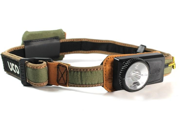 UCO A120 Headlamp