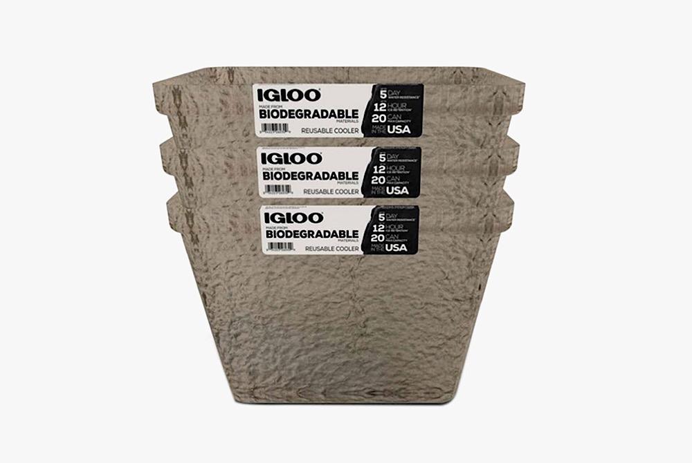 Igloo Recool