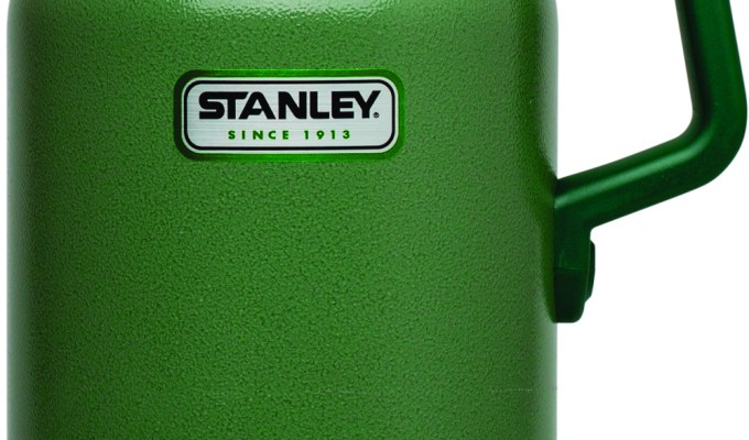 Stanley Growler