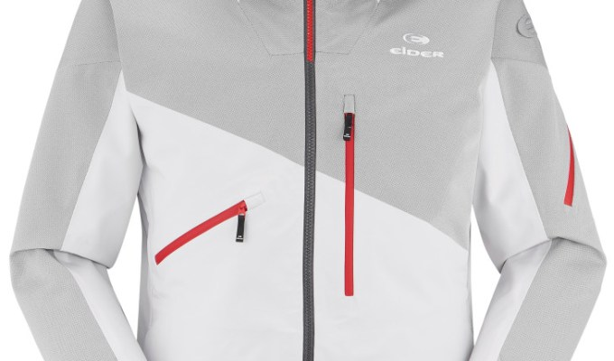 Eider Shaper Jacket