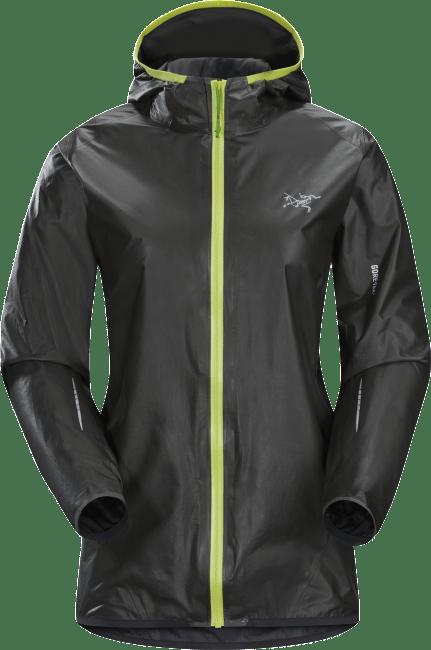 Arc'teryx Norvan SL Jacket