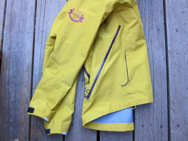 Revelation Jacket