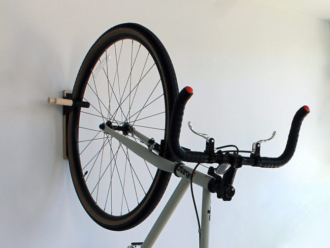 Lift Bike Rack