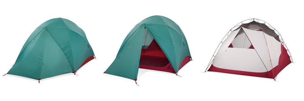 Habitude Tent