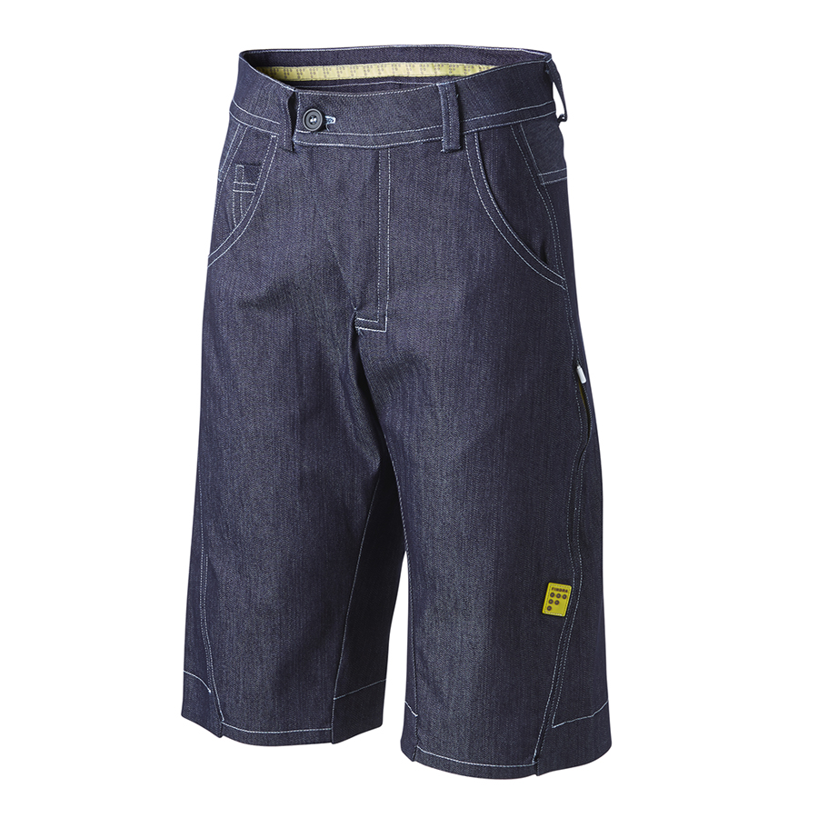 Findra Denim Shorts