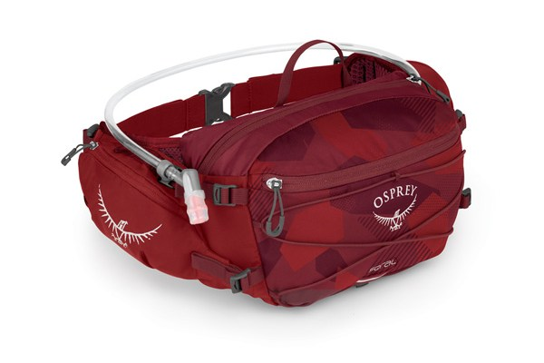 Osprey Seral