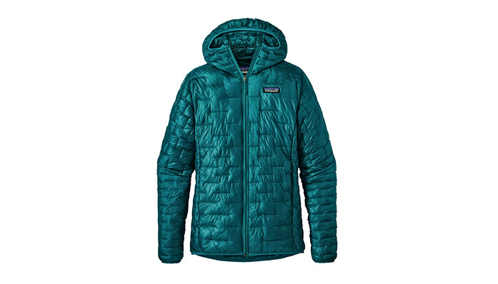 Patagonia Micro Puff - Their Lightest, Most Packable Jacket Yet