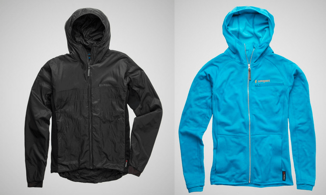 Cotopaxi Apparel