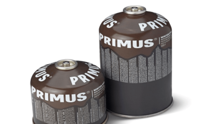 Primus Winter Gas
