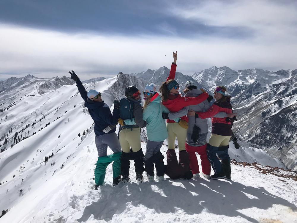 Aspen Ladies Weekend