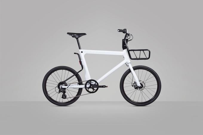 Pure Cycles Volta