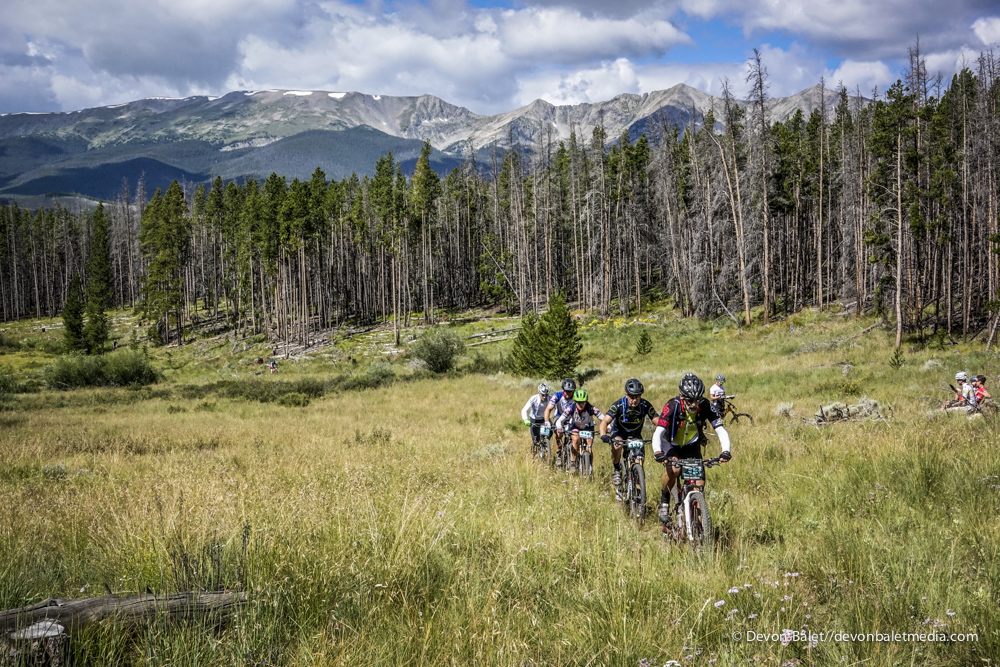 Stage 4 Breck Epic