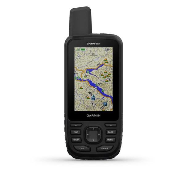 Garmin GPSMAP 66