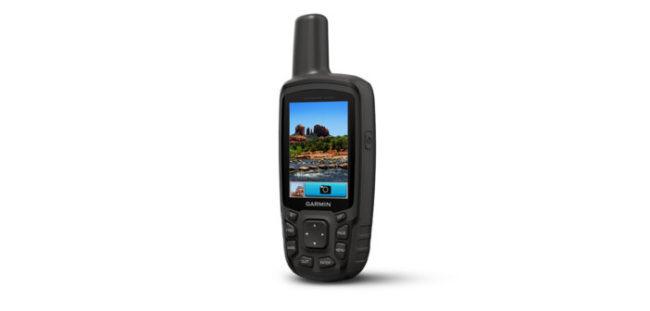 GPSMAP 64sc