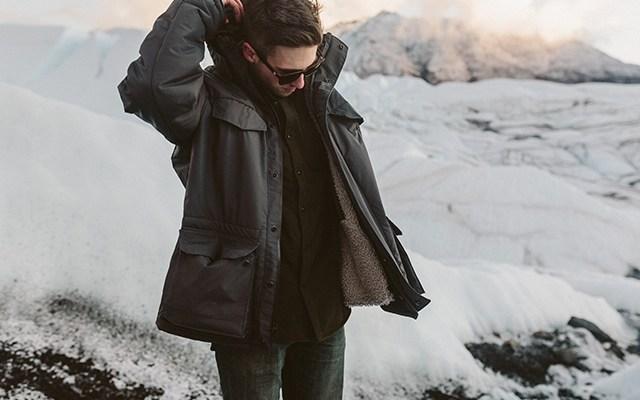 Bison Jacket