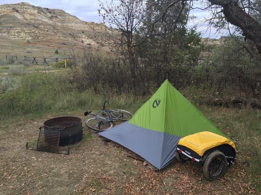 Elkhorn Camp
