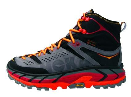 Hoka One One Hiking Boots