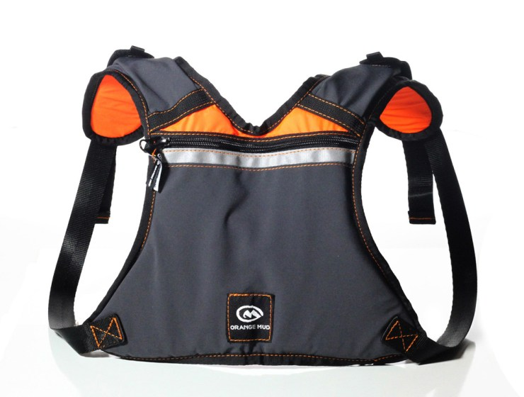 Orange Mud Gear Quiver