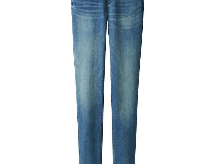 Uniqlo Ultra-Stretch Jeans
