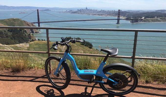 Elby Bike