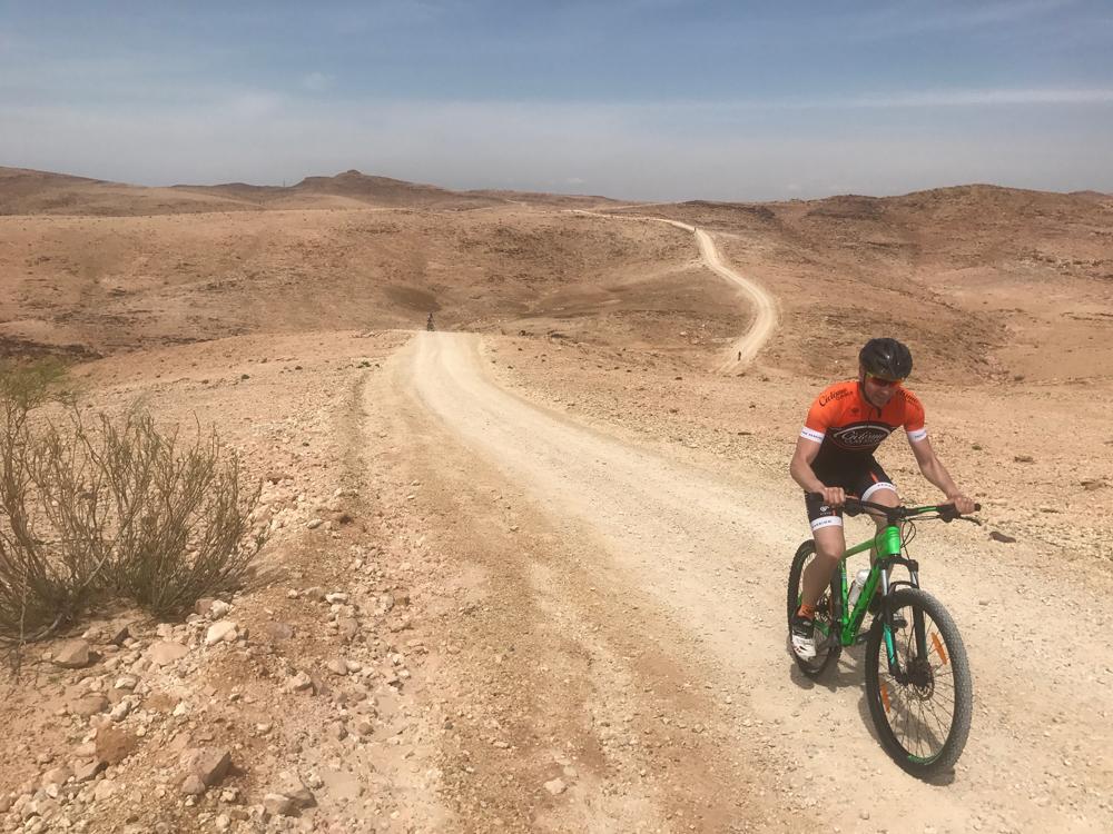 Bike Jordan