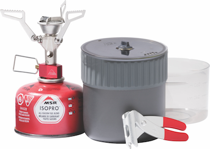 MSR Mini Stove Kit