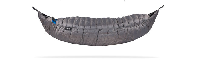 Inferno sleeping bag