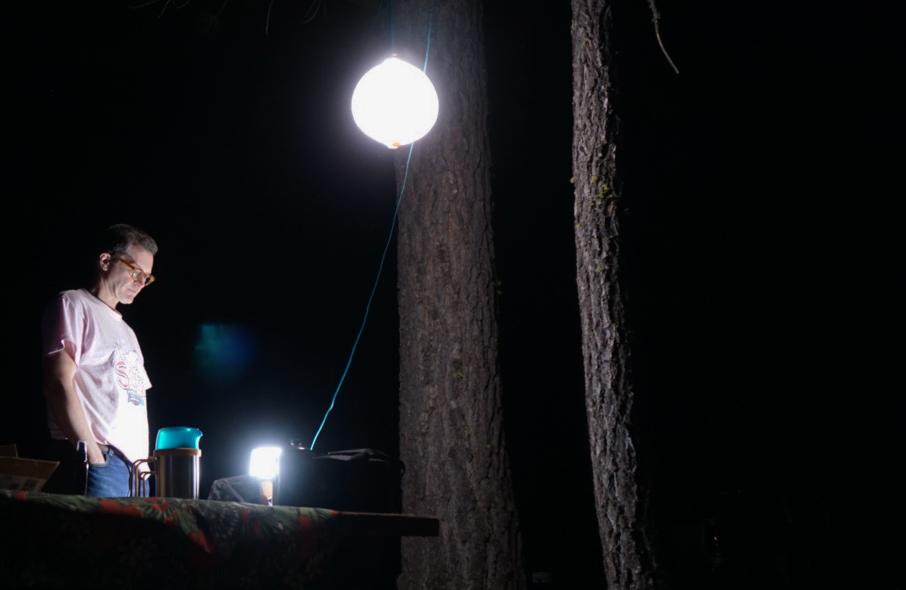 BioLite Lantern