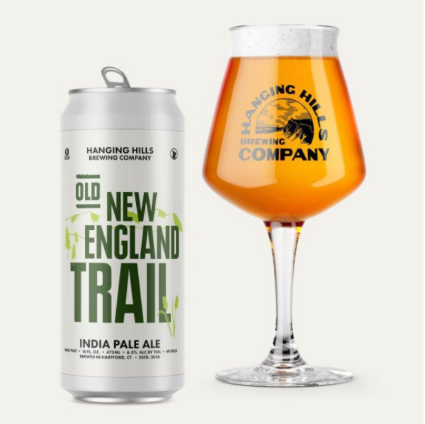 New England Trail IPA