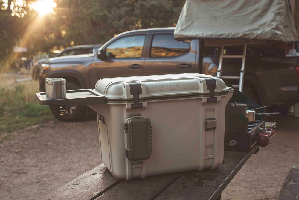 OtterBox Launches Line of Rugged Coolers