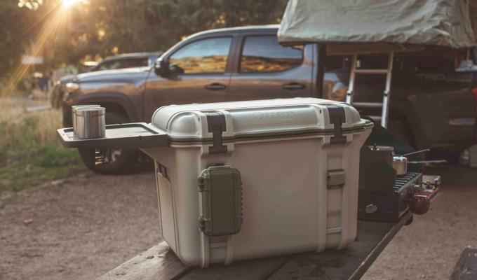 otterbox cooler