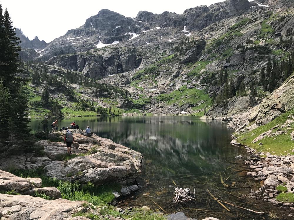 Paiute Lake