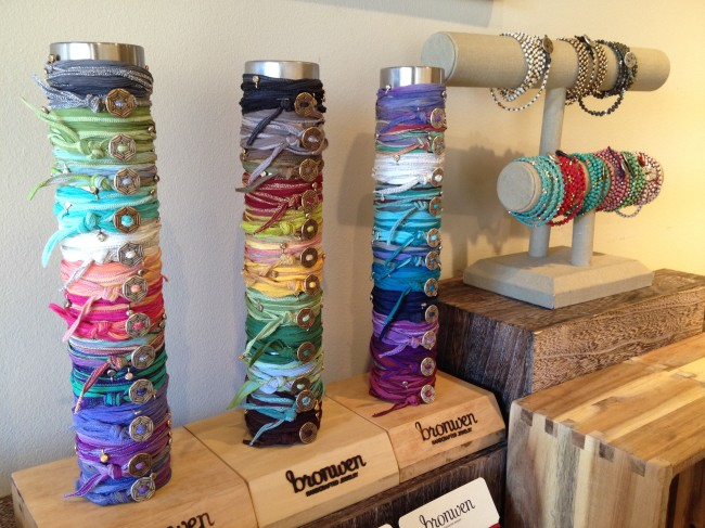 Bronwen Jewelry