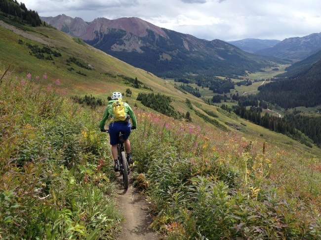 401 Trail Crested Butte
