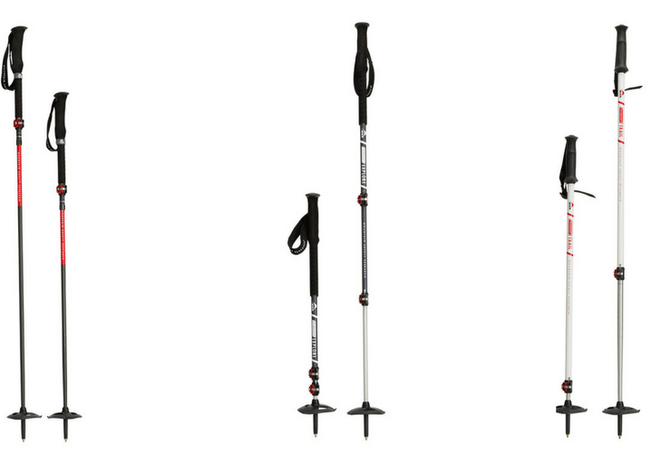 MSR poles