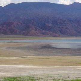 Orto-Tokoy Reservoir