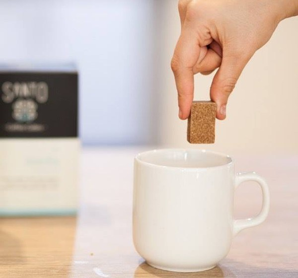 Santo Coffee Cubes