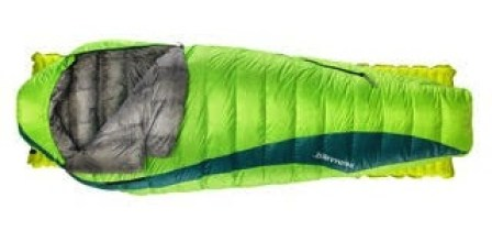 Questar Sleeping Bag