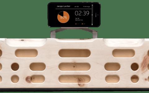 zlagboard smart hangboard