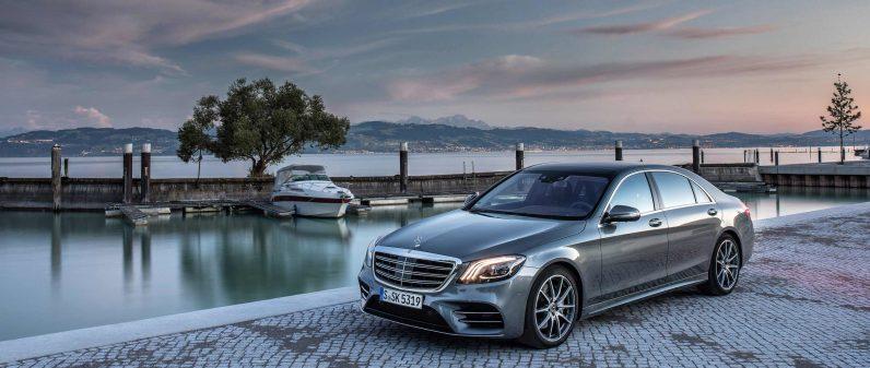 Mercedes | image: Mercedes