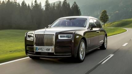 Rolls Royce | image: Rolls Royce