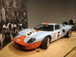 Ford GT40 #1075
