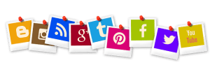 promote your blog on social networks