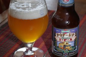 Review: Boulevard Brewing Co. - Pop-up Session IPA