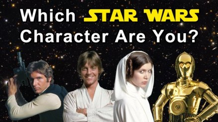 Image result for star wars character quiz