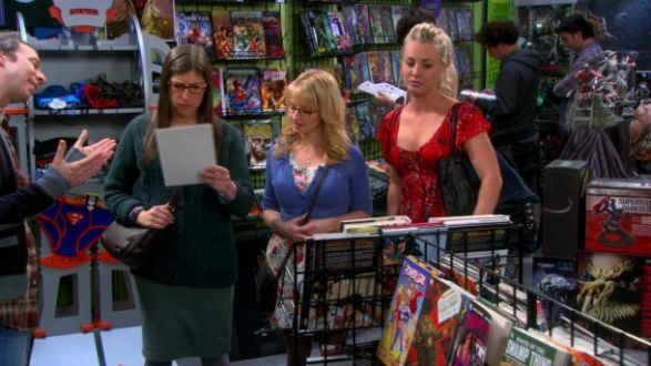 girls-in-comic-store