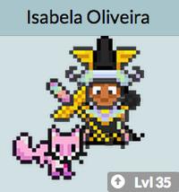 habitica avatar and fox pet