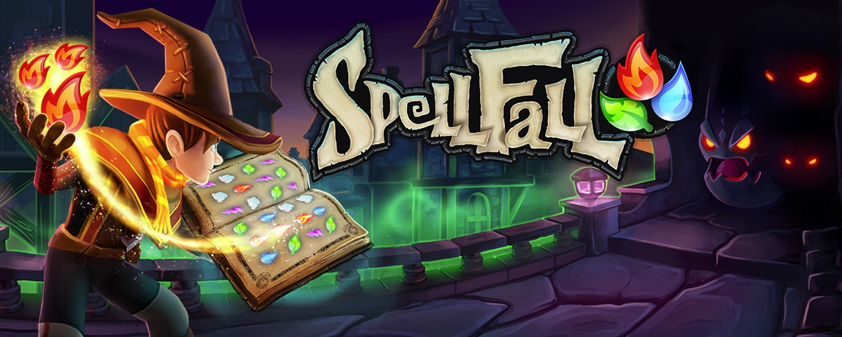 SpellFall and the Problem with Pay to Win