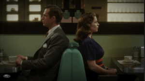 """Agent Carter"", ABC, Pilot"